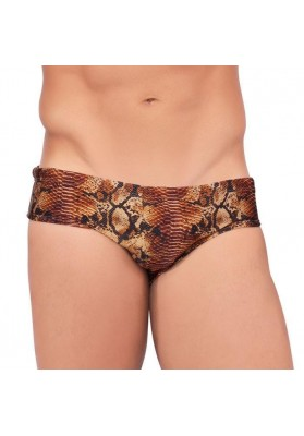 Sunga Cobra Brief - Carioca Wear