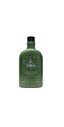 Condicionador Barba e Cabelo Crashing Waves 236ml - El Capitán